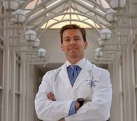 Dr. Peter Pronovost