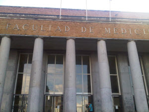 Spanish Medical School