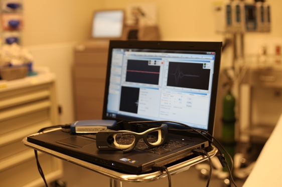 New tool to help doctors diagnose stroke