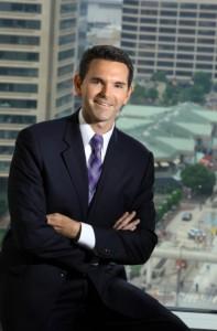 Matt Austin, Ph.D.