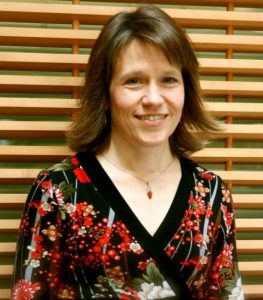 Jill A. Marsteller, Ph.D., M.P.P.