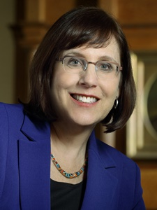 Lisa Allen, Ph.D.