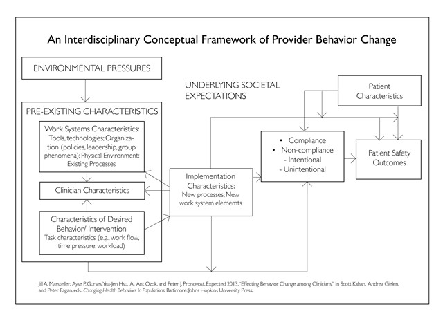 Interdisciplinary_Conceptual_Framework_for_Provider_Behavior_Change