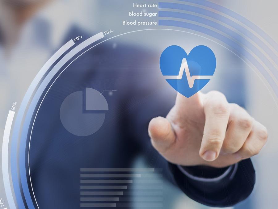 Health application