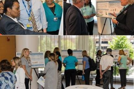poster session presentations