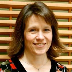 Jill Marsteller